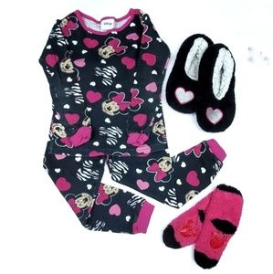 Minnie Mouse PJ Bundle